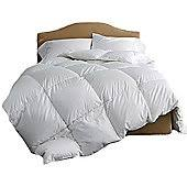 Best Non Feather Duvet Duvets Single Double U0026 King Size Duvets Tesco