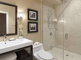 bathrooms design long bathroom sink in transitional with mirror