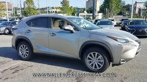 lexus nx for sale ga new 2017 lexus nx nx turbo at nalley lexus smyrna new h2083186