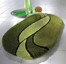 Dark Green Bathroom Rugs Designer Bathroom Rugs And Mats Prepossessing Home Ideas Bath Rugs
