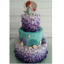 best 25 little mermaid cake topper ideas on pinterest little