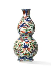 Bamboo Wall Vase Collecting Guide 10 Tips On Chinese Ceramics Christie U0027s