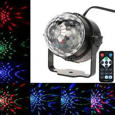 supertech led magic ball light instructions led rgb sound actived l 15w 2 in 1 mini rotating magic ball light