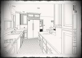 luxury kitchen floor plans kitchen with island floor plans design different the popular