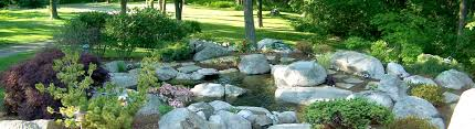 water features water features jeffrey u0027s creek land contractors inc