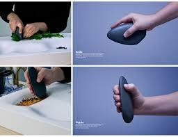 primitive kitchen tool a modern reinterpretation of a neolithic