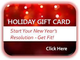 gift card specials fantastic christmas specials uxbridge fitness