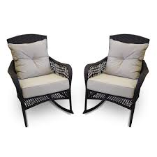 patio rocking chairs wicker 2016 patio designs
