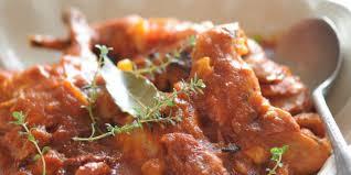 cuisiner rable de lapin râbles de lapin à la provençale recette du midi facile et bon