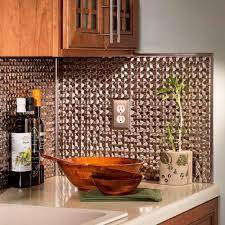 fasade 18 in inside corner decorative wall tile trim in brushed