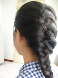 plait hairstyles 38 intricate french plait hairstyles hairstylo