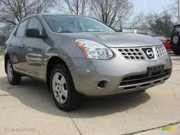 Nissan Rogue Grey - 2008 gotham gray metallic nissan rogue s 62434322 gtcarlot com
