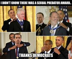 Sexual Harrassment Meme - fact check president obama awarded the presidential medal of