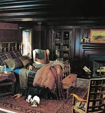 Ralph Lauren Interior Design Style Learning From 30 Years Of Ralph Lauren Home Wsj