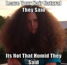 Hair Meme - 22 memes that are way too real for people with curly hair