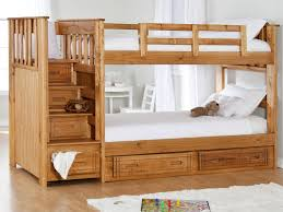 Maxtrix Bunk Bed Bedroom Furniture Playhouse Bed With Slide For Kids Maxtrix
