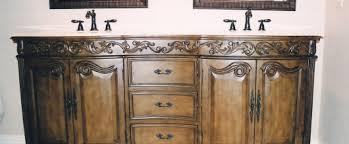 Old Dresser Bathroom Vanity Turning An Antique Dresser Into A New Bathroom Vanity Erie