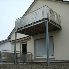 stahlbau balkone heim stahlbau in reilingen stahlbau heidelberg stahlbau