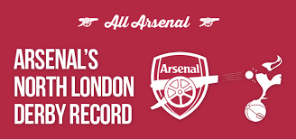 Arsenal Tottenham Meme - north london derby survival guide and why you hate tottenham