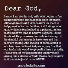 Neglected Wife Meme - prayer when my husband works too much