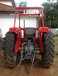 massey ferguson mf 165 model tractors reviews mileage 2017