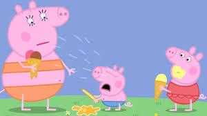 peppa pig episodes compilation 8 1 hour cartoons