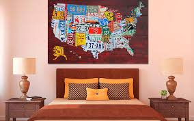 Interior Design License Texas Purchase License Plate Art And License Plate Maps By Design Turnpike