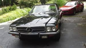 mercedes classic 1972 mercedes benz 350sl for sale near wilkes barre pennsylvania