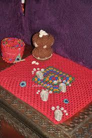 krishna ashtami crochet u2026 crochetnmore