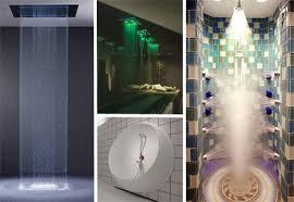 Bathroom Shower Design Pictures 18 Creative Modern Baths Shower Designs Urbanist