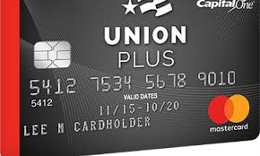 Ohio travel credit cards images Union plus credit card program for union members and their png