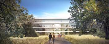 gallery of more about foster partner u0027s new apple campus in