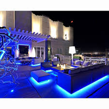 led lights in grout appealing fresh color led light strips guide image for best concept