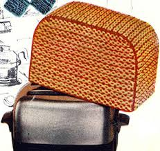 Toaster Covers Toaster Cover Pattern S 963 Free Crochet Patterns Pinterest