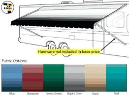 Awning Roller Tube Dometic A Dometic 8500 Awning Fabric Replacement Instructions