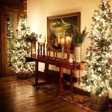home decor ideas for christmas farmhouse christmas decor ideas involvery community blog