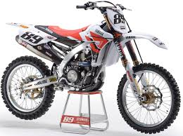 motocross race van motocross action magazine yamaha to race red u0026 white yz u0027s at the