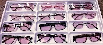 tinted glasses for light sensitivity migraines fl 41 tinted lenses university of utah health