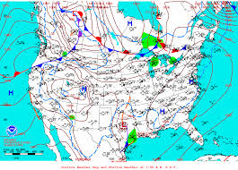 Weather Map Of The United States Current Us Snow Cover Weathercom Past Weather Graphs Analysis And
