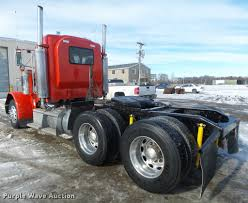 2003 peterbilt 379 semi truck item da0523 sold february