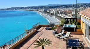 Nice by Hôtel La Pérouse Nice France Booking Com
