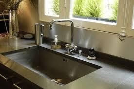 evier cuisine encastrable sous plan evier cuisine granit noir deco cuisine ikea design evier cuisine