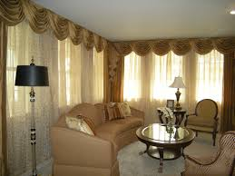 Valance Window Treatments by Modern Valances For Living Room Curtains Curtain Valance Ideas