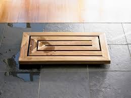 best teak bath mat design u2014 derektime design ideas for build