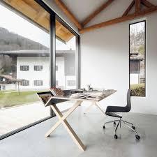 fabriquer bureau fabriquer un bureau design idées décoration intérieure