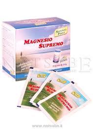magnesio supremo bustine point magnesio supremo 32 bustine da 2 4g vitamine e