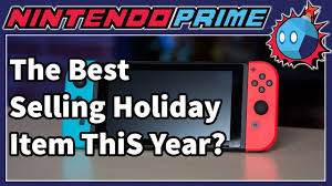 top selling home decor items nintendo switch is consistently among the top 5 selling items this