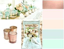 what color goes with rose gold rose gold spray paint colors