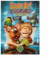 four new animated dvds jeffrey m anderson
