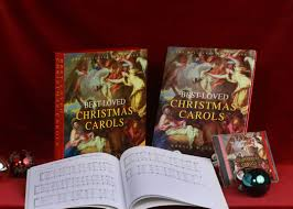 best loved christmas carols extraordinary box collection